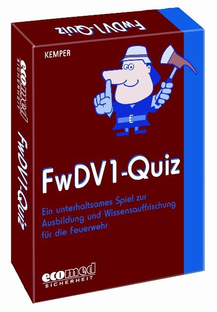 FwDV1-Quiz