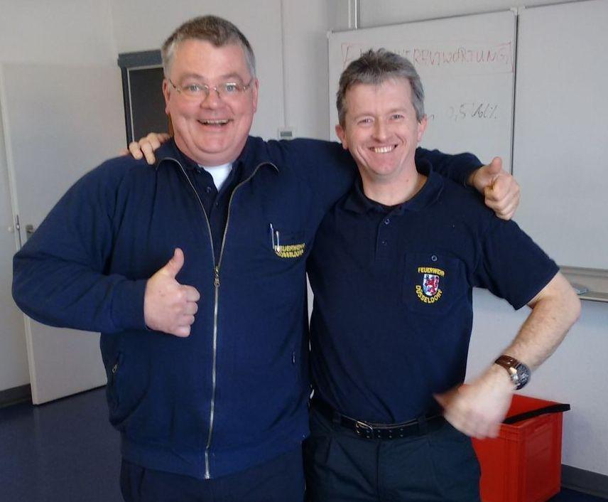 Guido Volkmar & Frank Berger